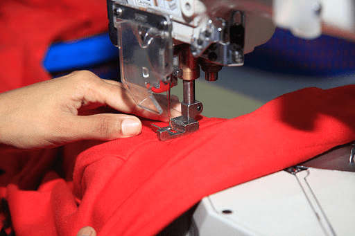 Sewing and Textile Business