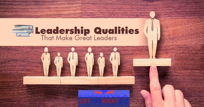 Effective Leadership Potentials for Personal Growth even in Uncertain Economy
